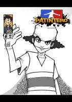 Patintero Issue 6 by kaicastle