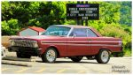 Old School Ford Falcon by TheMan268