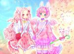 Lottie and Luella by Emphasis-Lest