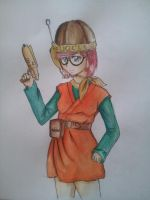Chrono Trigger: Lucca by MyAlterEgos