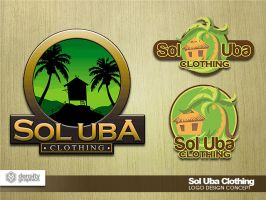 SolUba Clothing by shoden23