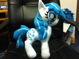 Finally finished Ropin Rae by S0ulEclipse
