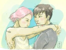 GTOP 4 life! by orichime-oro