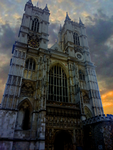 Westminster Abbey by HerrDoktorWho