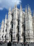 Duomo di Milano by Anthistenes