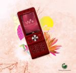 Sony Ericsson by steady-away