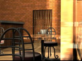 Coffee Shop 7 by cah-meyer