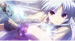 Angel Beats by SoMini