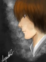 Picture of Light Yagami by artistYah