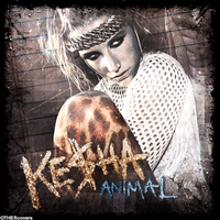 Ke$ha - Animal by other-covers