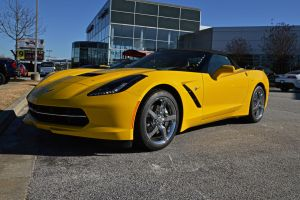 yellow c7 by Hcitron