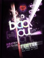 Black Out at Remix by stevisimo