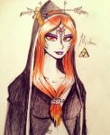 Midna by ShooterGirl