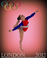 Summer Olympic Tribute by archangel72367