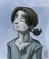 Doodle - Jim Hawkins by Stalcry
