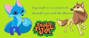 animal jam pic by xion9299