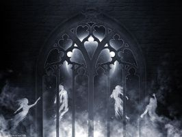 Moonspell rites -WP- by Funerium