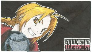 fma - envelope by LaughingSquid