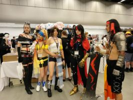 Otakuthon 2011 by Crimson-rose-x