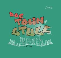 Dogtown Style by jeefSales