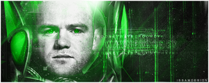 Rooney by issam-gfx