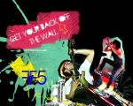 Off the Wall - FF5 by Nuptaa