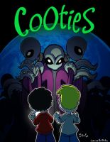 Cooties by FlintofMother3