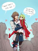 Nah and the boys pt 3 by tea-and-dreams