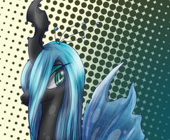 Queen Chrysalis Alt Bubble Tone by Mephilez