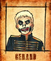 GERARD by tattiOsala