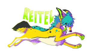 Keitel badge by Phar0s