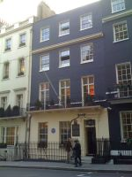 50 Berkeley Square - HAUNTED by YanamationPictures