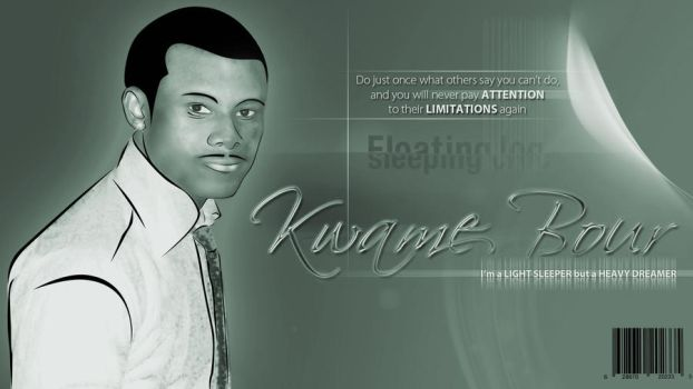 Graphics by kwamebour
