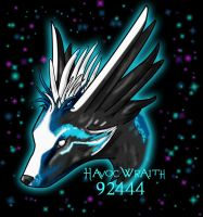 New Waja Custom Avatar by HavocWraith