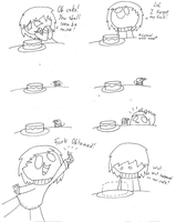 Cake: part 1 by Ask-LordGarmadon