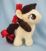 Dorothy - Filly Plush by Sparkle-And-Sunshine