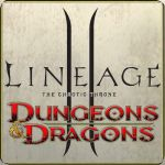 Lineage II d20 Project by GDKStyle