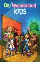 oz wonderland kids cover by AlanSchell