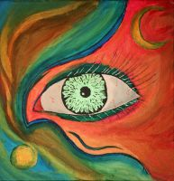 Eye by 1996ds
