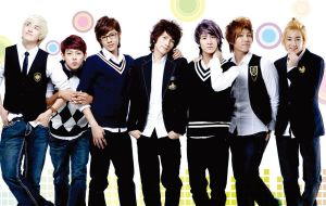 U-kiss by DuD1997