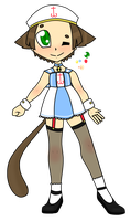 DTA Sailor Cat - {CLOSED} by witch-kun