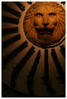 The Armory Lion by Danielagor