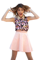 Martina Stoessel png by militinista10