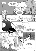Borderline Insanity Page 2 by Lycorisu
