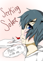 5. Seeking Solace by iondra
