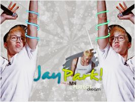 Jay Park Wallpaper by MonicaZC
