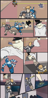 TDA: Halloween Event: Page 4/4 by ClimbTheCastleWalls