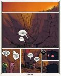 PMD: VF - 086 - Great Canyon by sulfurbunny