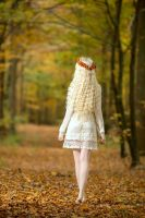 Autumn Dream - Stock by MariaAmanda