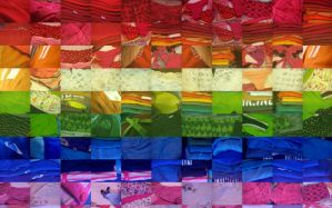 Pride Mosaic by kproductions
